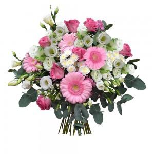 Bouquet de fleurs Grasse